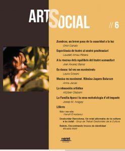 Revista Art Social 6