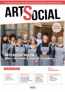 Revista Art Social 1