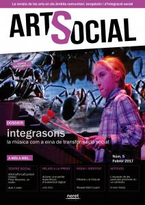 Revista Art Social 5