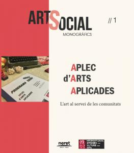 Revista Art Social Monografic 1