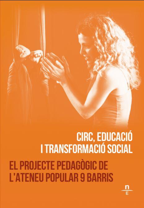 Circ, educació i transformación social