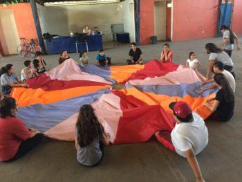 coreto circo social chile