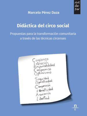 didáctica del circo social