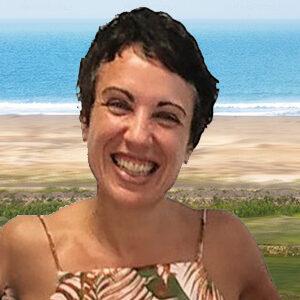 Ana Aurora Carrasco García